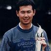 プロゴルファー  西川 哲さん